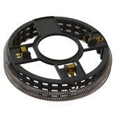 Resistência 6400W 220V para Duchas Space, Smart e Mega - CORONA-3340CO108