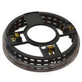 Resistência 5500W 110V para Duchas Space, Smart e Mega - CORONA-3340CO107