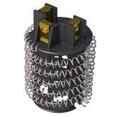 Resistência 5200W 220V para Ducha SS - CORONA-3340CO067
