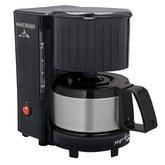Cafeteira Elétrica 600W  Para Até 12 Cafés  - BLACK+DECKER-CM12