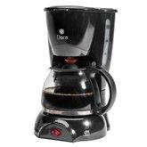 Cafeteira Elétrica 550W  - DORA-DCE0515
