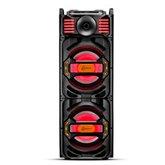 Caixa Amplificada Multiuso com Karaokê e Bluetooth 1000W Bivolt - LENOXX-CA3800
