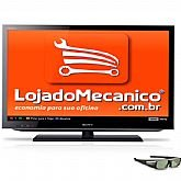 TV LED 32 Pol. 3D Full HD - Sony-KDL-32HX755