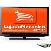 TV LED 32 Pol. 3D Full HD - Sony-KDL-32HX755