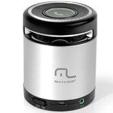 Som Portátil Bluetooth Sound Box 10W RMS - MULTILASER-SP155