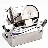 Cortador de Frios 3.0 em Aço Inox 169mm 88W  - ARBEL-170SX