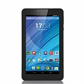 Tablet M7 3G 8GB Wi-Fi Tela 7 Pol. Dual Chip Android 4.4 Quad Core - Preto - MULTILASER-NB223