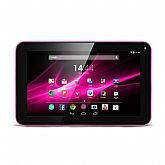 Tablet 9 Pol. Quad Core Rosa - Nb174 T - MULTILASER-