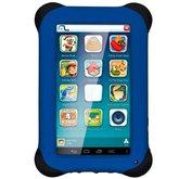 Tablet Kid Pad Azul Quad Core de 7 Pol. com Android 4.4 - MULTILASER-NB194