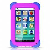 Kid Pad Dual Core Rosa 7 Pol. - MULTILASER-NB123