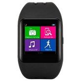 Relógio Smartwatch SW1 Bluetooth Atrio - MULTILASER-P9024