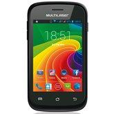 Smartphone Ms2 Preto Dual Chip Tela 3.5 Pol. - MULTILASER-P3278