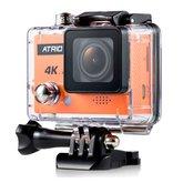 Câmera e Filmadora de Ação 5MP Atrio Fullsport Cam HD - MULTILASER-DC186