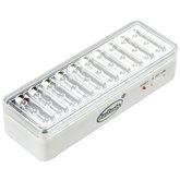Luminária de Emergência com 30 Leds  - FORTOOLS-003478