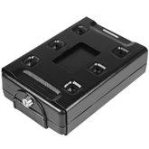 Cofre para Automóveis - Preto - SAFEWELL-220CS
