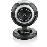 Webcam New Vision 16 MP com Microfone - MULTILASER-WC044