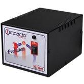 Protetor Eletrônico 2000VA Bivolt  - KITEC-PRK20B