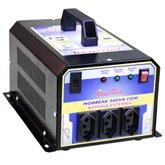 No Break de Bateria Externa 500VA 110/220V - REALBAT-NR500