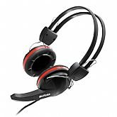 Fone de Ouvido com Microfone Premium Gamer Crab Ps2 - MULTILASER-PH042