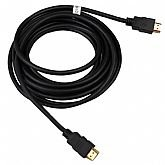 Cabo HDMI 1.4 Full Hd 1080 com 5 Metros - MULTILASER-WI249