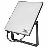 Refletor Led 1600 Lúmens 30W 6500K Luz Branca Bivolt - BLACK+DECKER-BDR1-2400-01
