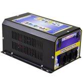 Inversor Automotivo 12V para 110V ou 220V com Onda Modificada 500W - REALBAT-39