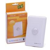 Sensor de Presença para Caixa com Fotocélula - SUPERSAFE-SSCF