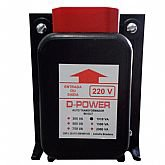 Auto Transformador Bivolt 1010VA - D-POWER-AT1010
