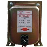 Auto Transformador Bivolt 7000VA - D-POWER-AT7000