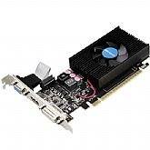 Placa de Vídeo NVIDIA GEFORCE GT630 2 GB 128 BITS - DDR3 - MULTILASER-PC023