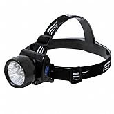 Lanterna de Cabeça Recarregável Fênix - NAUTIKA-313400