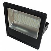 Refletor LED Slim 200W Luz Amarela 3.000K Bivolt - BLUMENAU-74200300