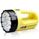 Lanterna Recarregável com 15 Leds - FORTOOLS-001360