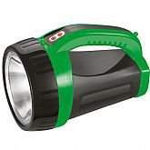 Lanterna Holofote Portátil Recarregável Prova de Chuva de 3W Bivolt - NSBAO-YG-3529