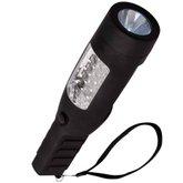 Lanterna Sinalizador Recarregável - MOR-8861