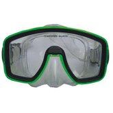 Máscara de mergulho lente única ROCKET - NAUTIKA-48008