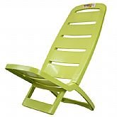 Cadeira Dobrável Guarujá Verde - TRAMONTINA-92051020