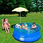 Piscina Splash Fun 1400 Litros - MOR-01052