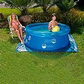 Piscina Splash Fun 1.000 Litros - MOR-001048