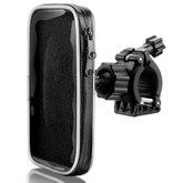 Suporte de Smartphone para Guidão 4 Pol. - MULTILASER-AC255