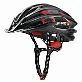 Capacete para Ciclismo Inmold com Led Vermelho M - MULTILASER-BI023