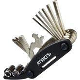 Canivete de Ferramentas com 15 Funções para Bicicleta - MULTILASER-BI032