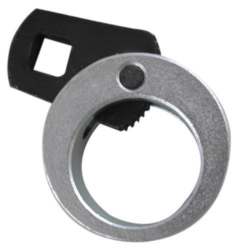 ferramenta com encaixe de 1/2 pol. para desmontar braço axial oscilante