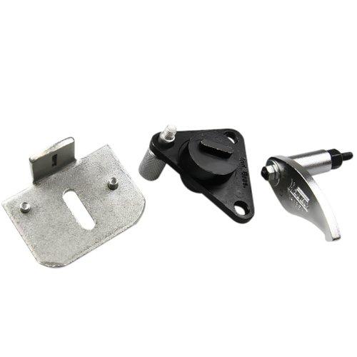 ferramenta para a troca da correia dentada do palio 1000 e 1500 8 v