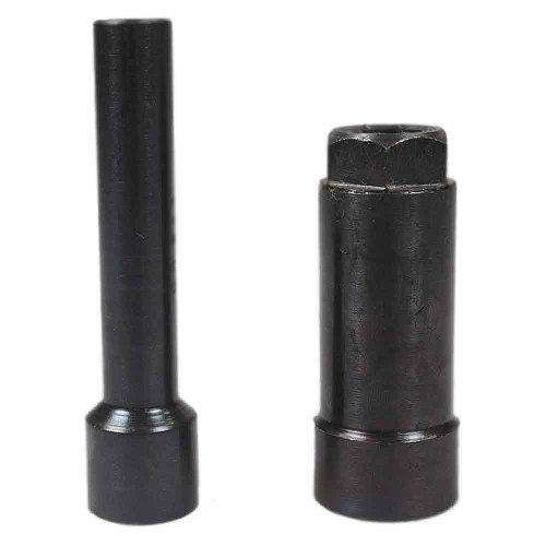ferramenta para soltar e apertar a porca do amortecedor dianteiro de vans