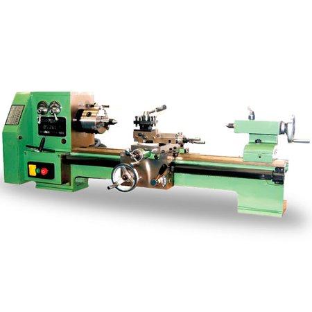 torno mecânico 500mm bv20l-1 220v