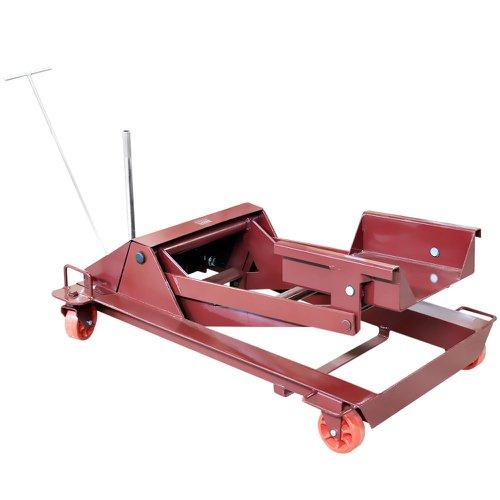 macaco mecânico universal para caixa de câmbio de caminhões pequenos e médios