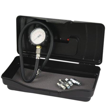 medidor da pressão da bomba de óleo para caminhões a diesel