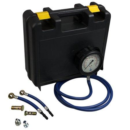 medidor de pressão da bomba de galeria ou auxilar de motores diesel