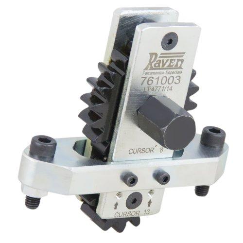 ferramenta para girar os motores cursor iveco